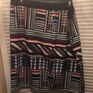 Eloquii skirt size 22